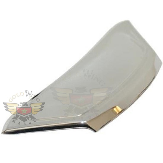 1800 2012 Chrome Top Rear Fender Accent-1800 2012 Chrome Top Rear Fender Accent