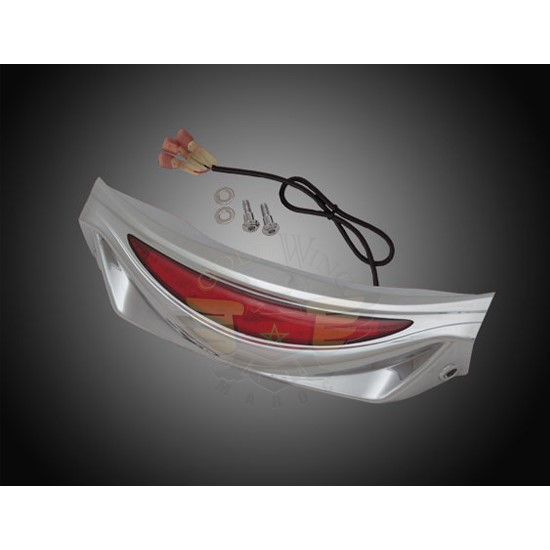REAR LED FENDER ACCENT 52-819