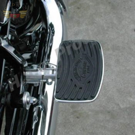 Yamaha Road Star Passenger Floorboards